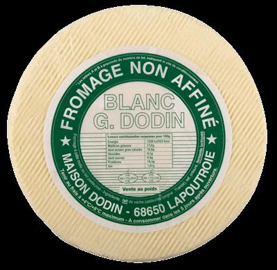 DODIN-BLANC-17CM-1-2KG