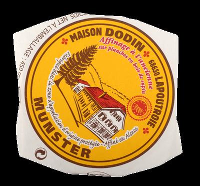 DODIN-JAUNE-15CM-450G
